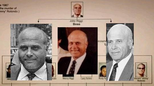 DeCavalcante crime family
