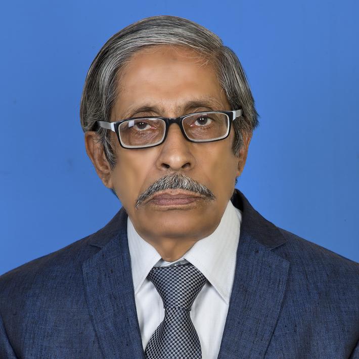 Prof. Amitabha Chatterjee